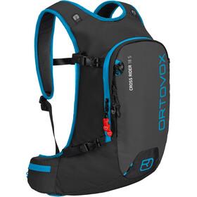 Ortovox Cross Rider 18 Backpack black anthracite